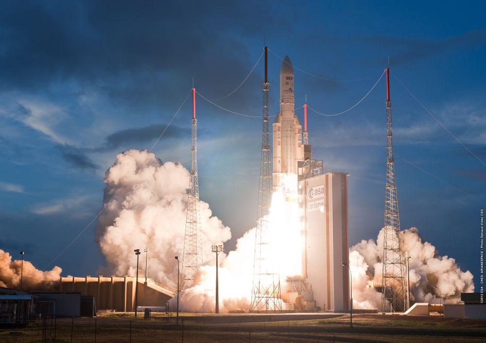 Kisah Satelit-Satelit RI dan Persiapan Satelit Pemersatu Wilayah 3T, Telkom 3S