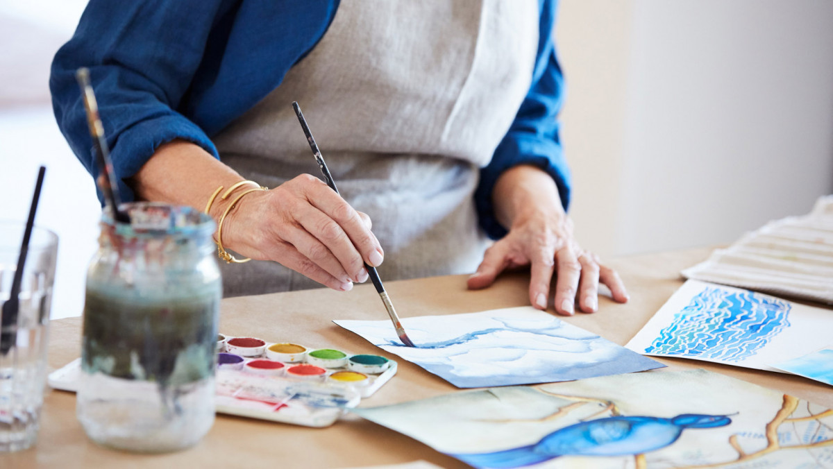 Simak 5 Ide Belajar Keterampilan Baru untuk Mengisi Waktu di Rumah