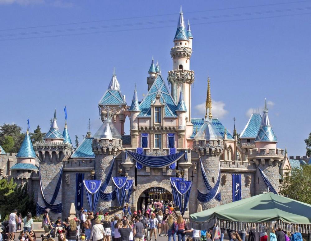 Heboh, Kastil Gondomanan Ini Menyerupai Kastil Disneyland