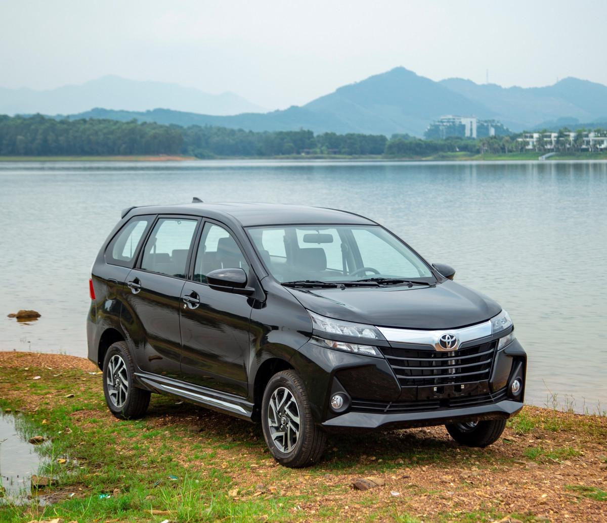 10 Mobil Terlaris di Indonesia Periode Agustus 2021, Avanza Geser Xpander