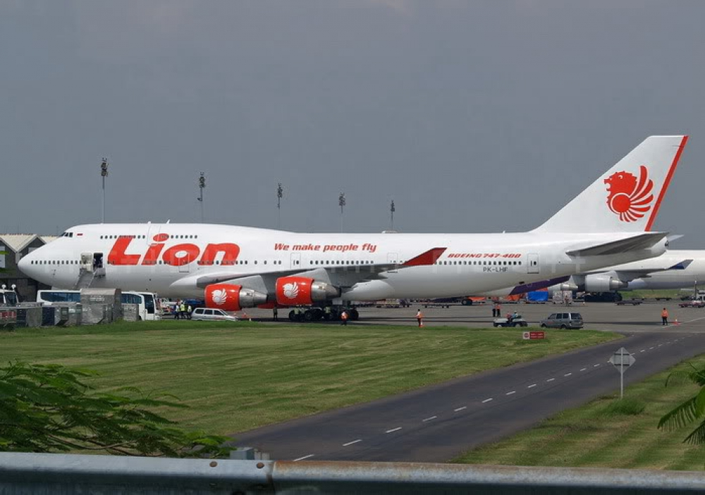 The Awakening Of Indonesian Airlines: Garuda Indonesia, Lion Air, And Batavia Air