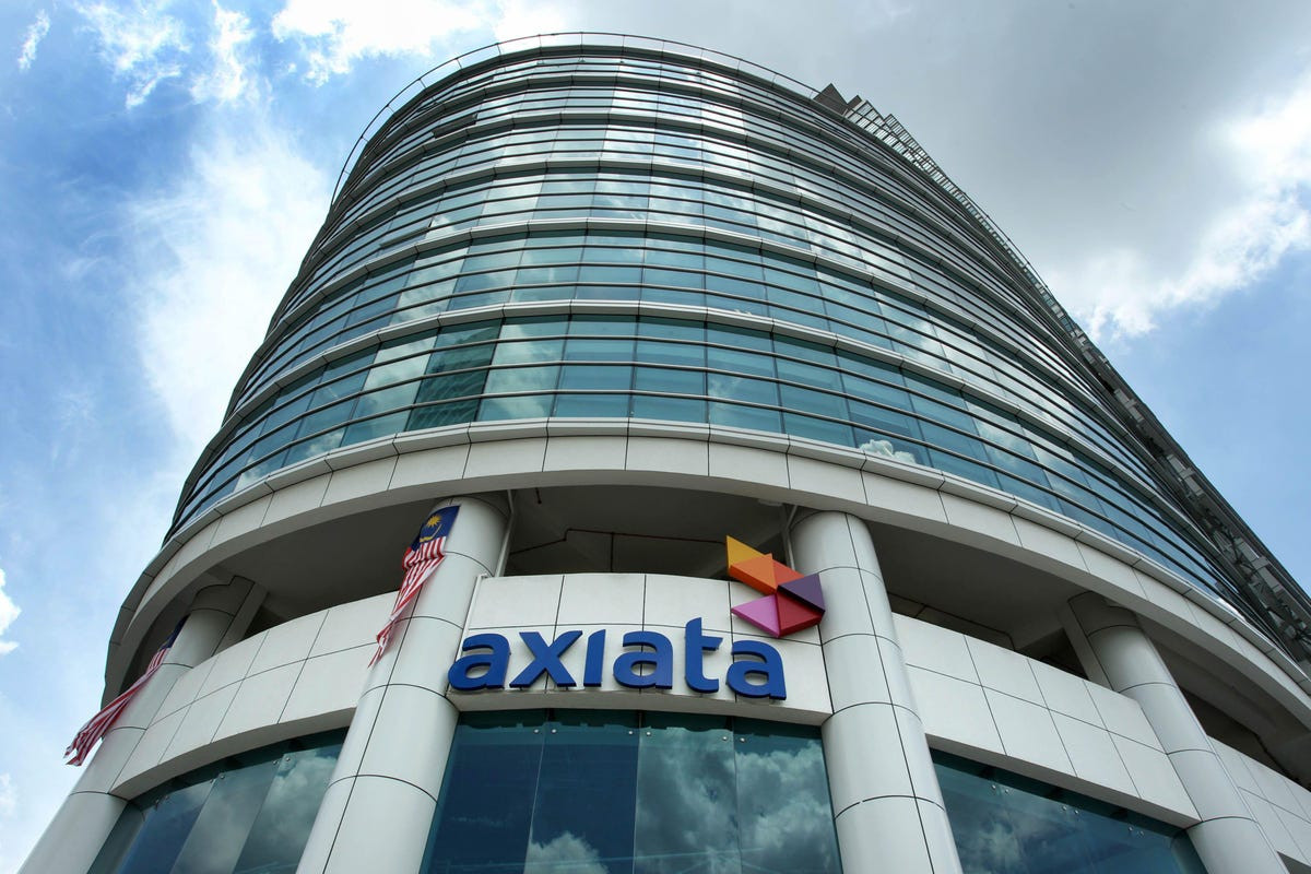 XL Axiata Akuisisi Induk Perusahaan First Media