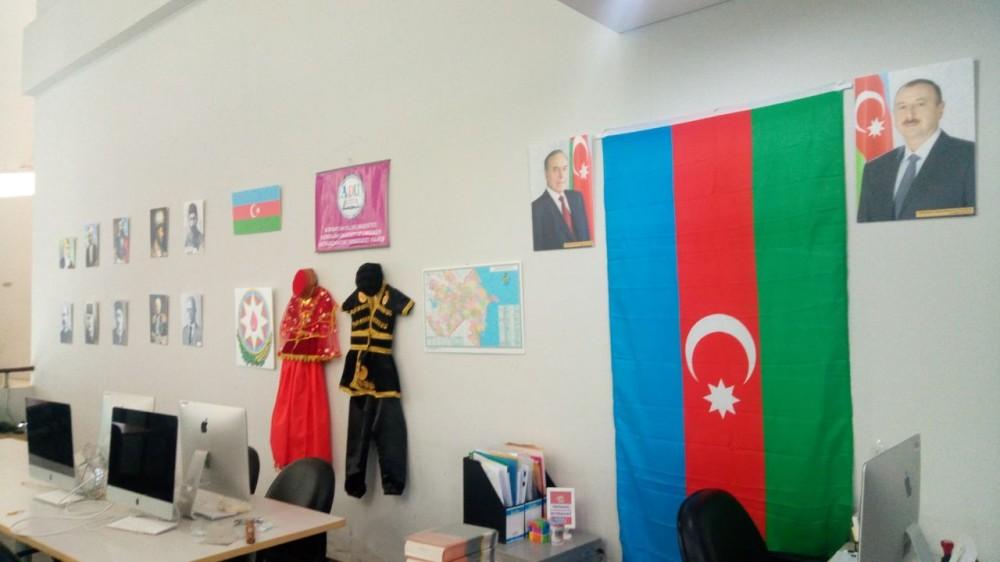 Azerbaijan Punya Pusat Budaya di Universitas Indonesia