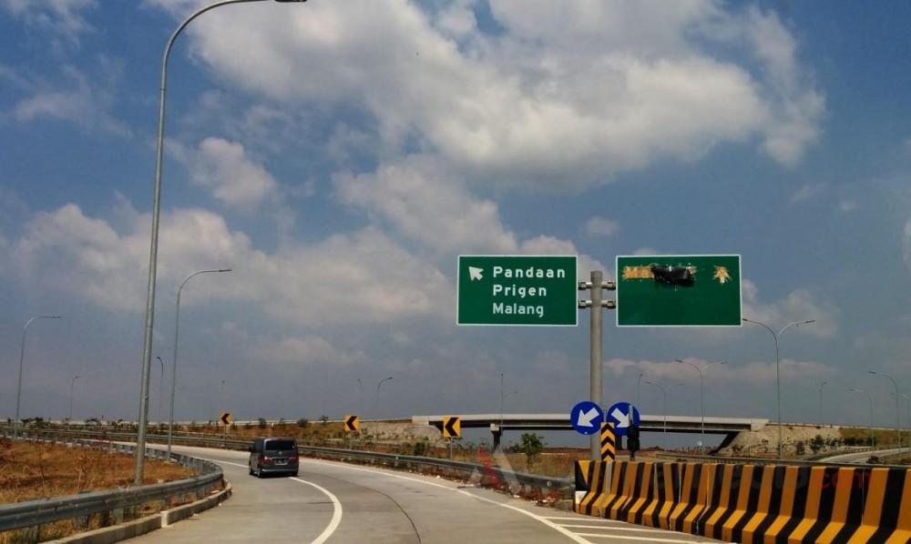 Sebentar Lagi, Jarak Tempuh Surabaya-Malang Makin Singkat
