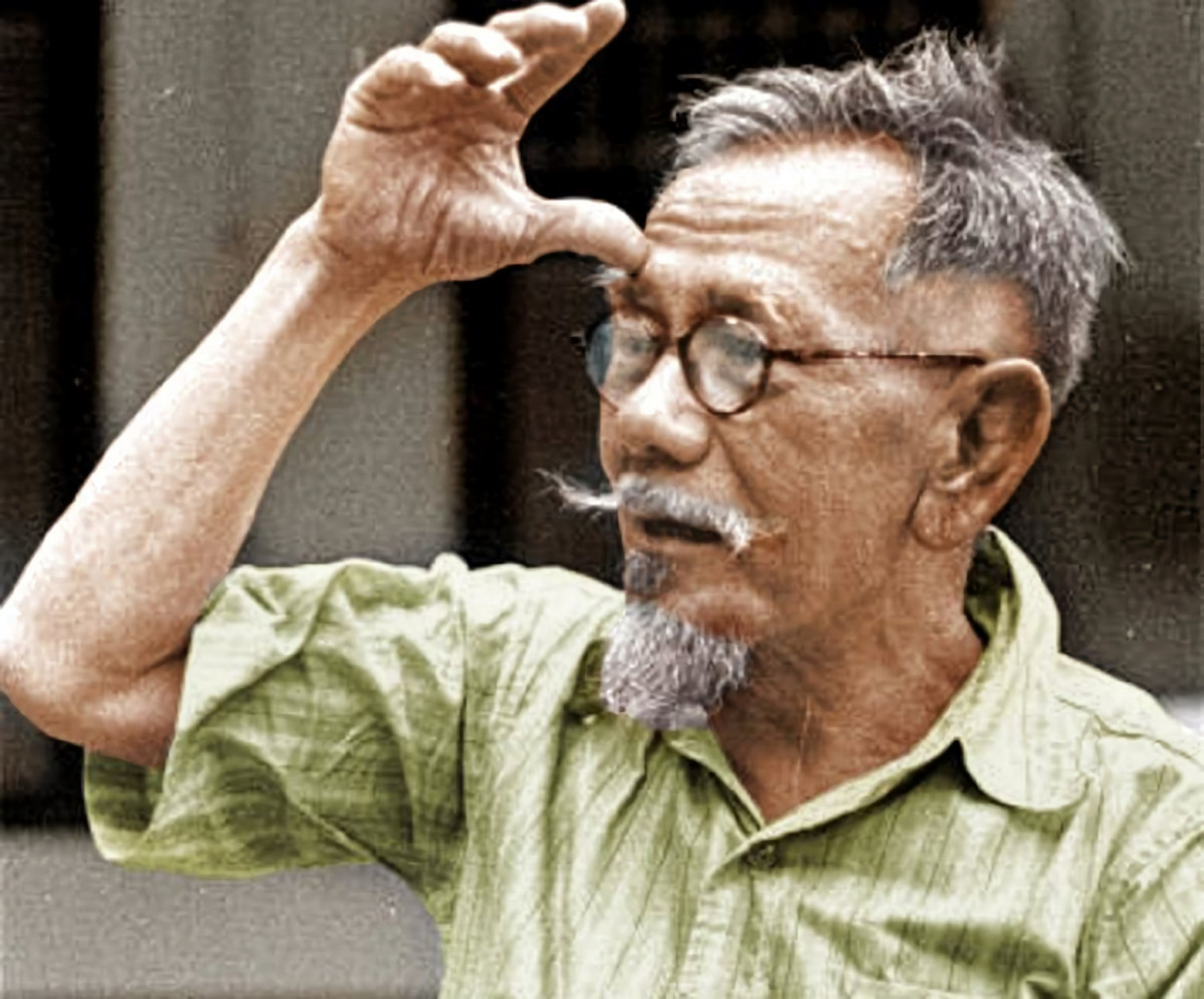 H Agus Salim, Diplomat Poliglot yang Memilih Melarat Sepanjang Hidup