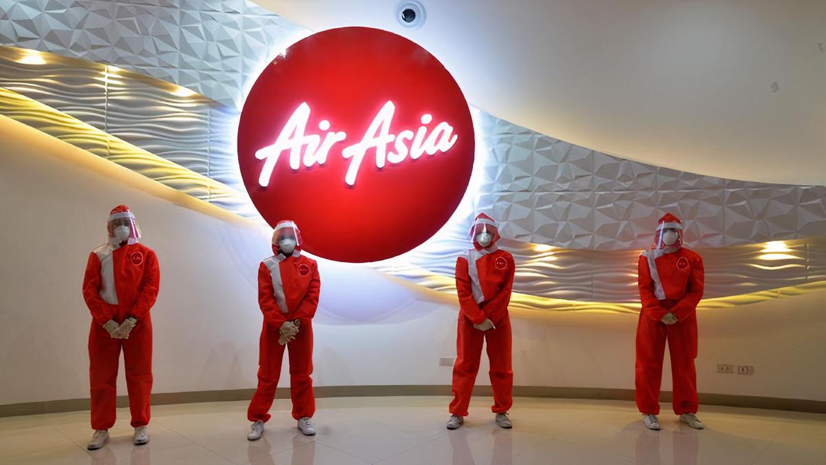Babak Baru Air Asia di Bisnis 'Ojek Online', Pertarungan Pasar Asia Tenggara Makin Ketat