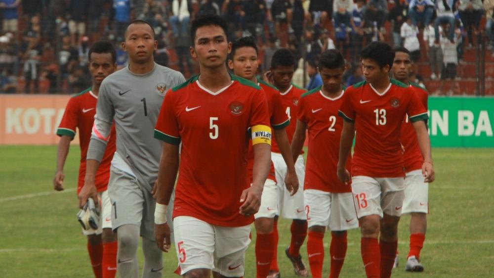 Jadwal Timnas Indonesia di Penyisihan Grup Piala AFF 2016