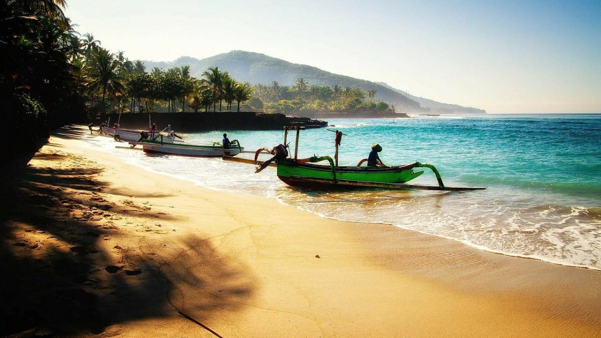 Kisah Booming-nya Budi Daya Rumput Laut Indonesia Kala Pandemi