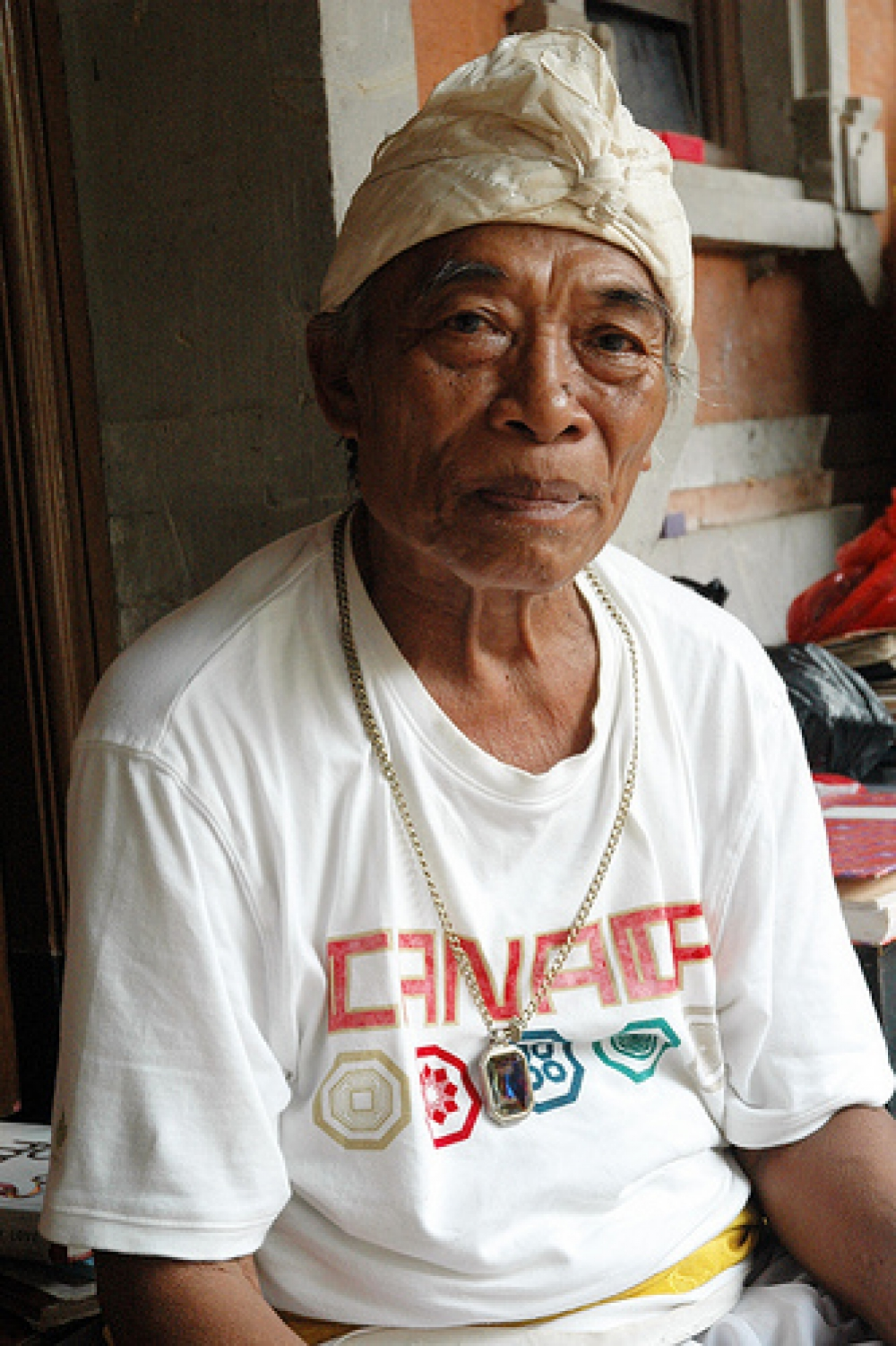 Bali: Not Island Of Old Men