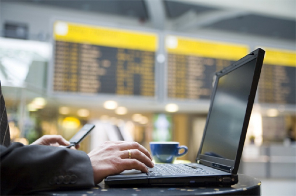 Bandara di Indonesia ini Masuk Daftar 10 Bandara Dengan Wifi Terbaik di Dunia