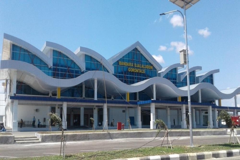 Pertama di Indonesia, Bandara Ini Gunakan Pembangkit Listrik Tenaga Magnet