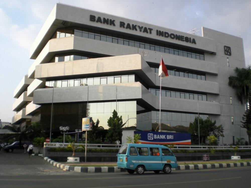Tepat 123 Tahun Bank Pemerintah Pertama Ini Melayani Negeri!