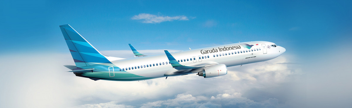 Garuda Indonesia Puncaki Klasemen Punctuality League 2020