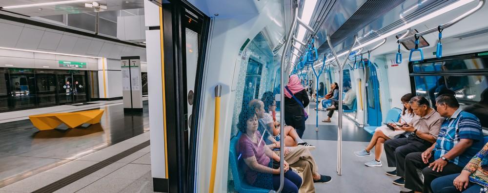 Kedua MRT Akan Sampai Di Indonesia Akhir Bulan Maret