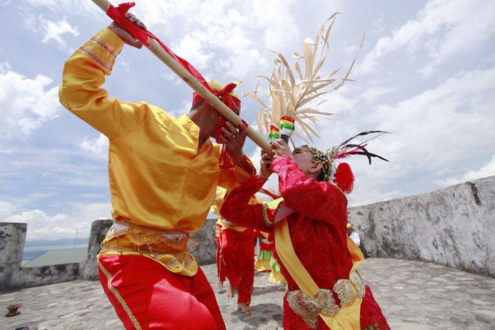 Salai Jin, Tradisi Mistis Ternate Hingga Kini