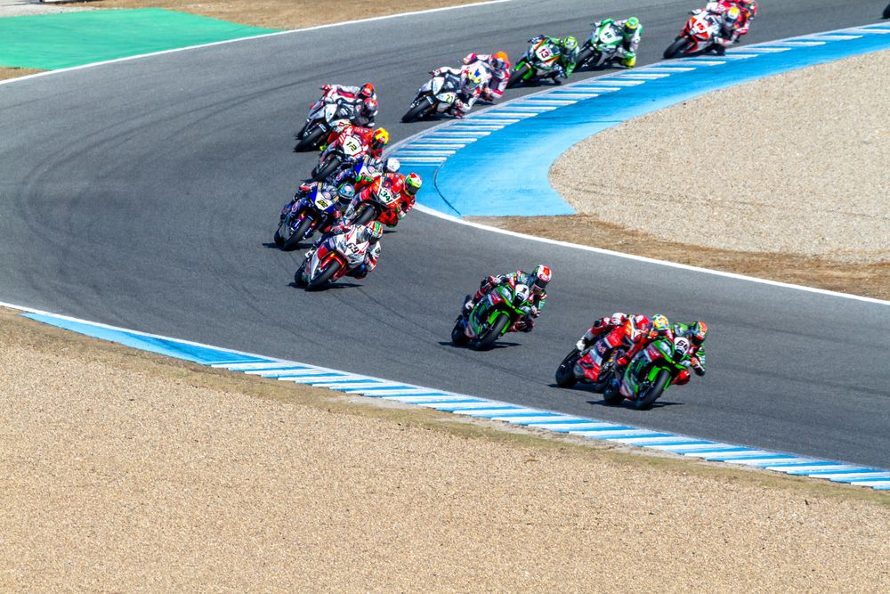Batal Gelar MotoGP, Sirkuit Mandalika Masuk Daftar Ajang Superbike 2021
