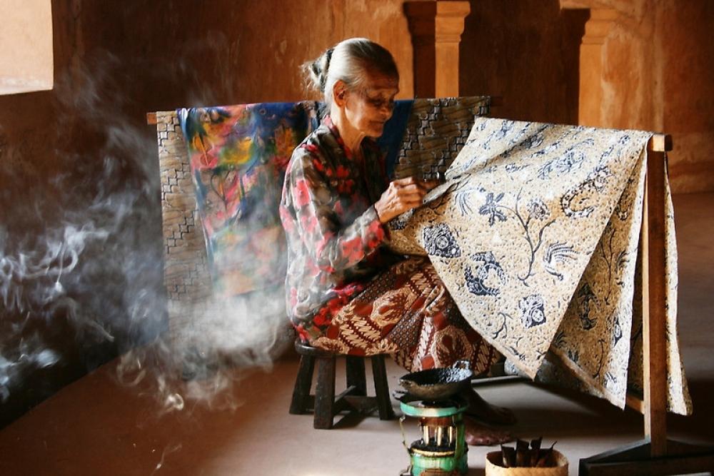 3 Srikandi Indonesia dan Wanita-wanita Paling Berpengaruh Asia