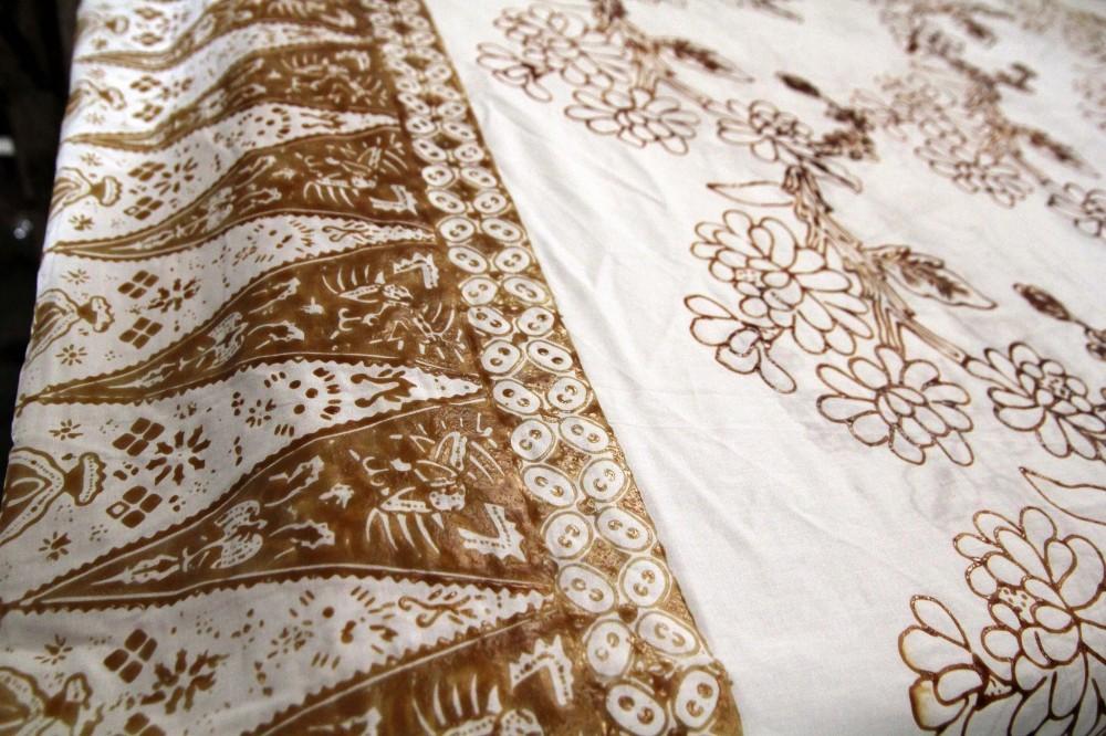 Bikin Bangga, Batik Indonesia Ini Raih Prestasi di Amerika