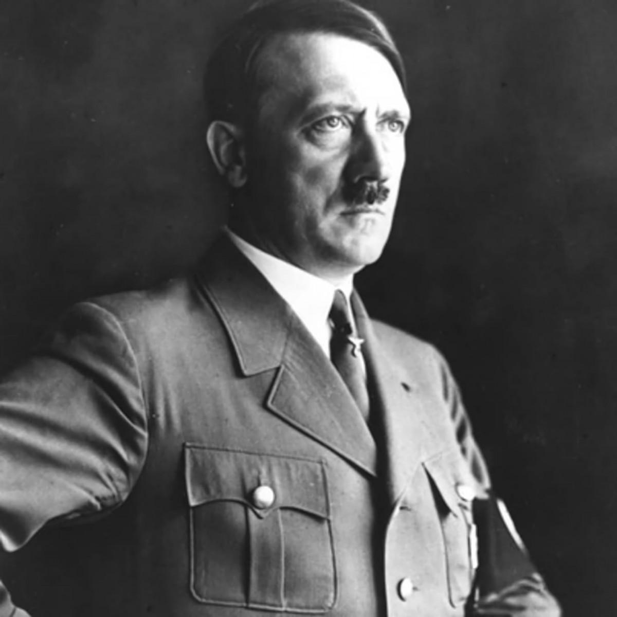 Misteri Jejak Hitler yang Jadi Dokter dan Dimakamkan di Indonesia