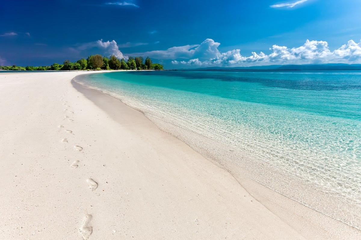 Kepulauan Talaud, Surga di Ujung Indonesia dengan Pulau dan Pantai Eksotis
