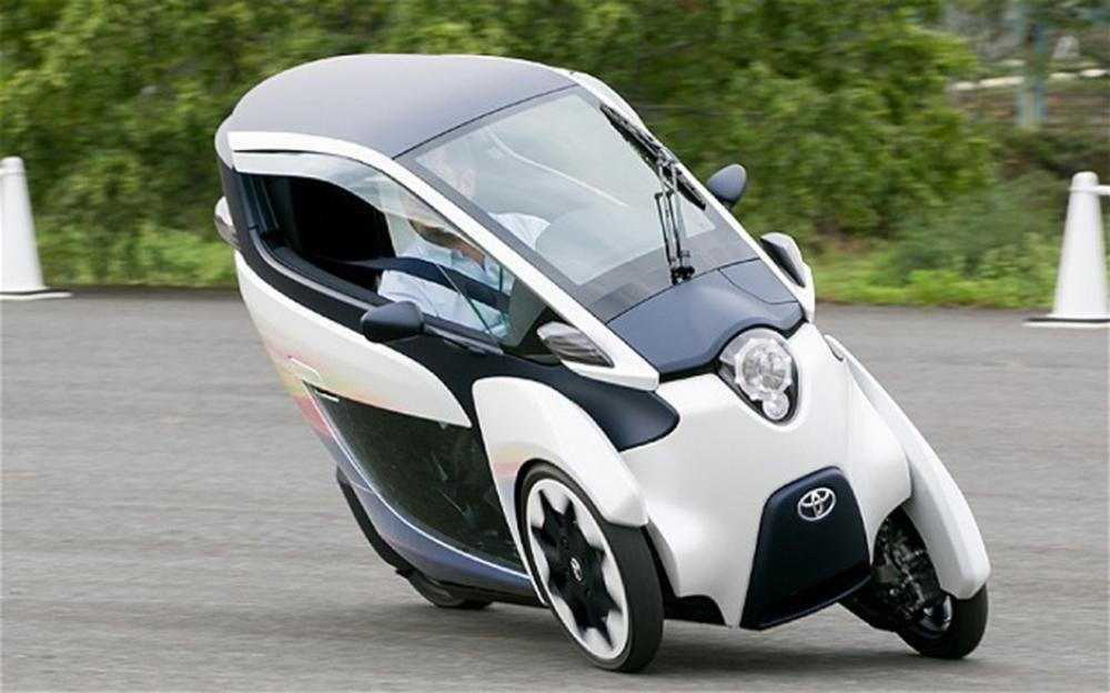 Begini Imajinasi Mobil Masa Depan Rancangan Anak Indonesia