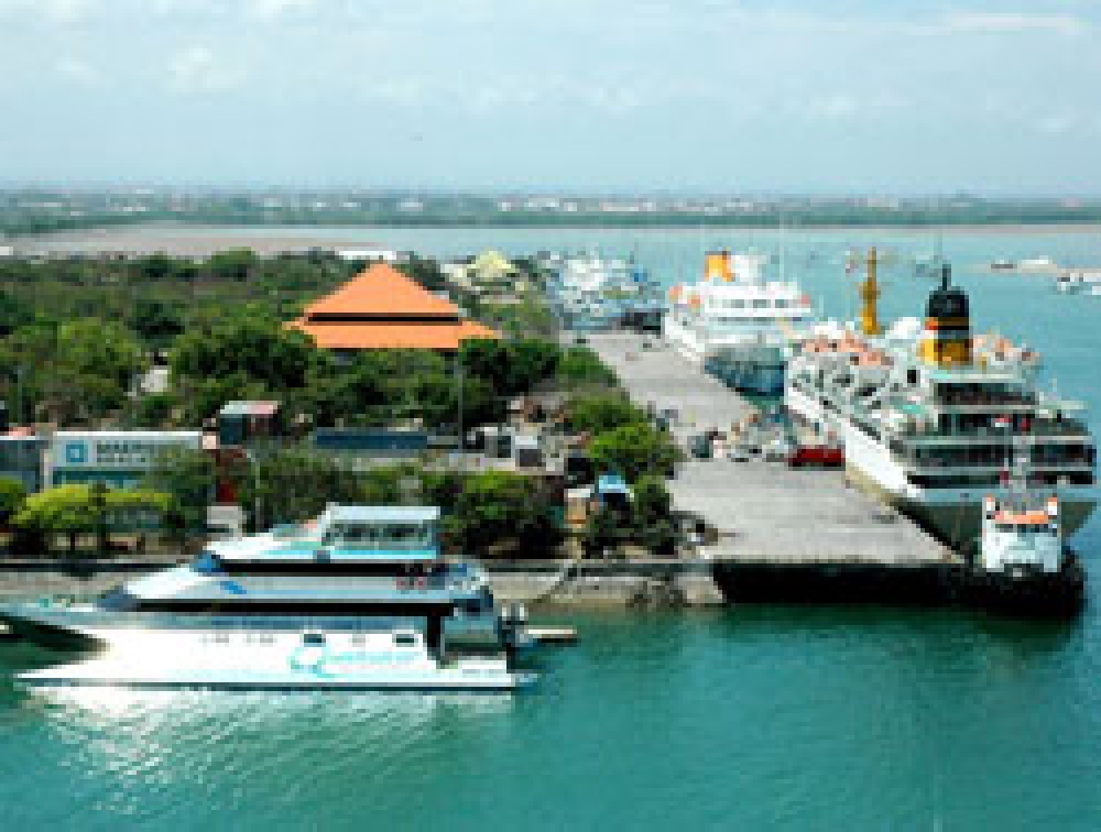 Benoa, World's Best Port