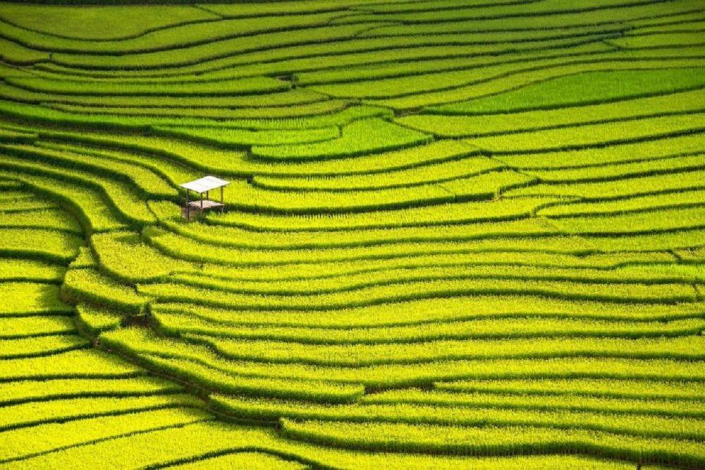 [FOTO] Daftar Destinasi Foto Perjalanan Terbaik Dunia 2017