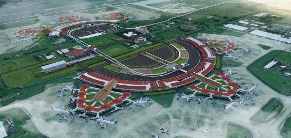 Ketepatan Waktu Penerbangan di Bandara Soetta Capai 93,8%