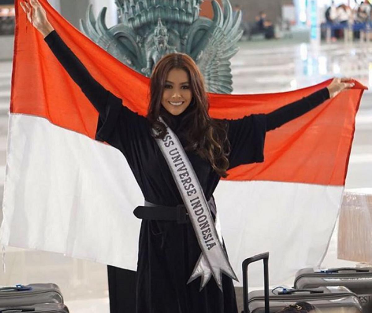 Bantu Lindungi Orang Utan, Bentuk Kecintaan Bunga Terhadap Indonesia