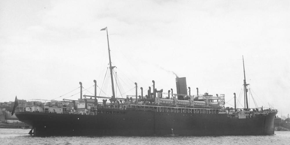 "Peristiwa ""Armada Hitam"" dan Dukungan Australia pada Kemerdekaan Indonesia"