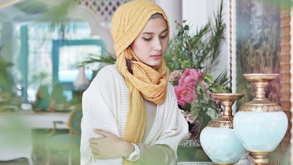 Hijaber Indonesia dalam daftar