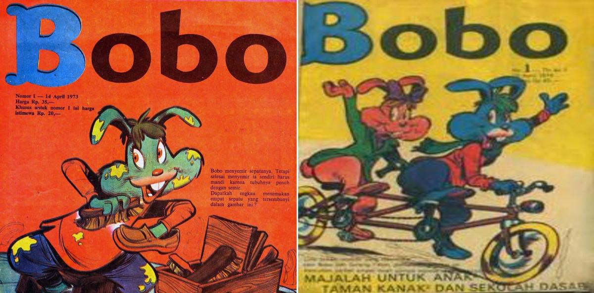 Sejarah Hari Ini (14 April 1973) - Majalah Bobo Terbit