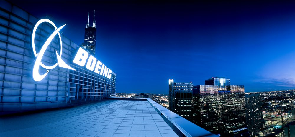Perkenalkan Srikandi Indonesia, Sang Senior Lead Engineer di Boeing Company!