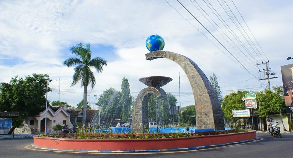 Melalui Keterbukaan, Kabupaten di Jawa Timur ini Sejajar Dengan Seoul