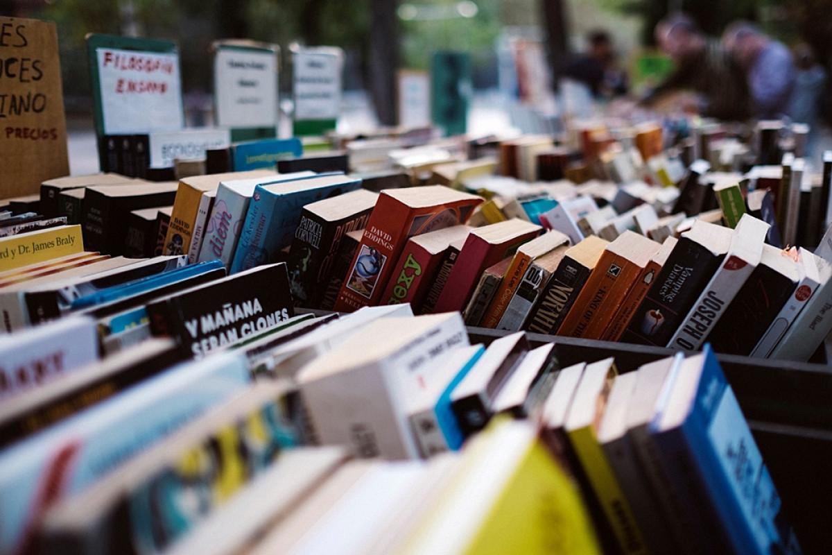 Menanamkan Kiat Gemar Baca Buku, Simak 5 Komunitas Buku Ini!