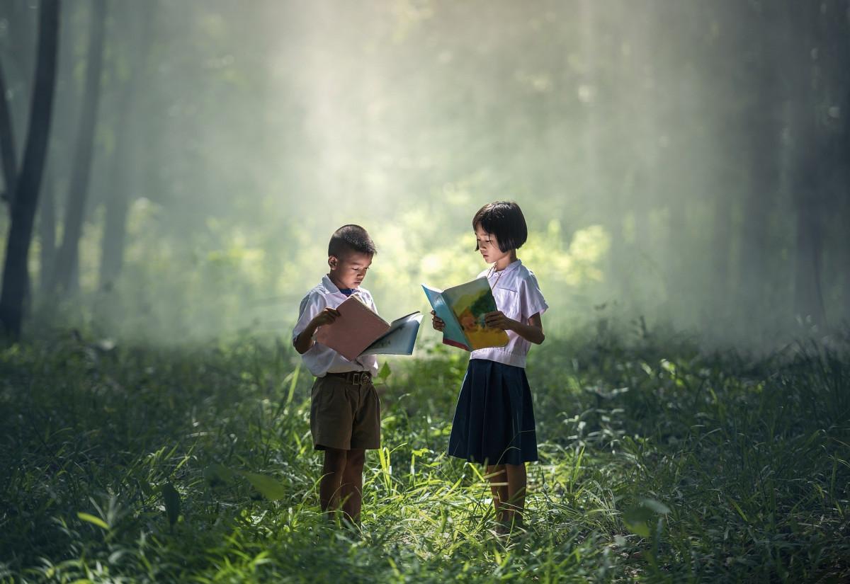 20 November Hari Anak Sedunia, Kenali Perbedaannya dengan Hari Anak Internasional dan Nasional