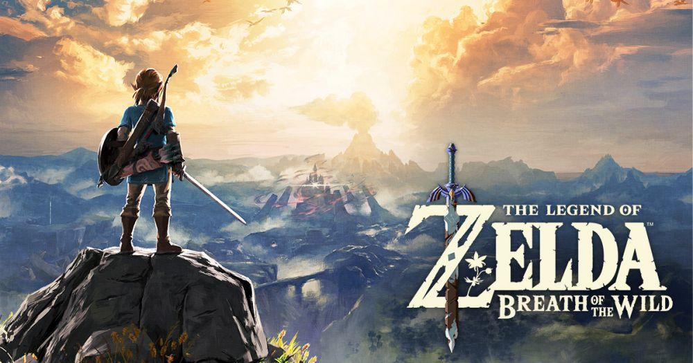 Wow, Ada Sentuhan Kreator Indonesia dalam Game 'The Legend of Zelda'!