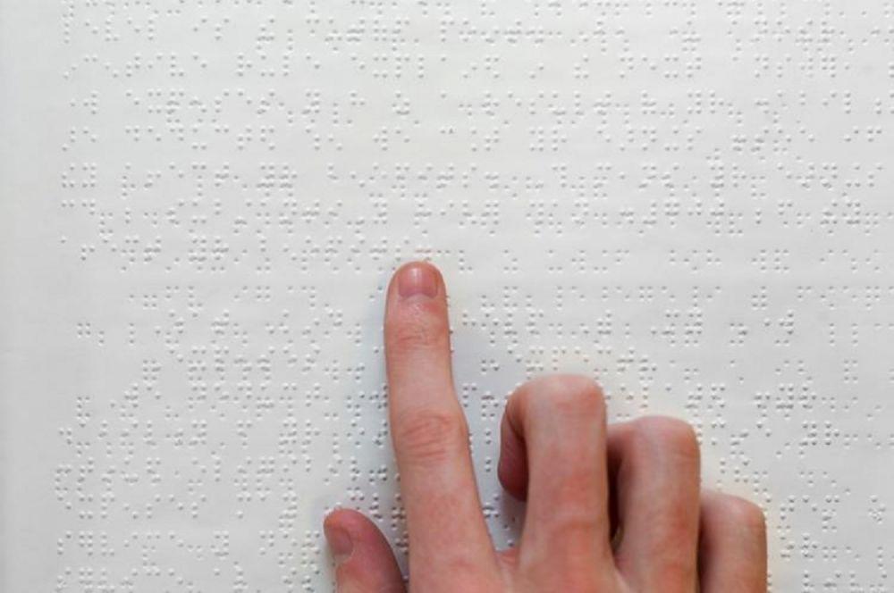 Pertama Kalinya di Indonesia, Di Kota Ini Ada Akta Lahir Braille