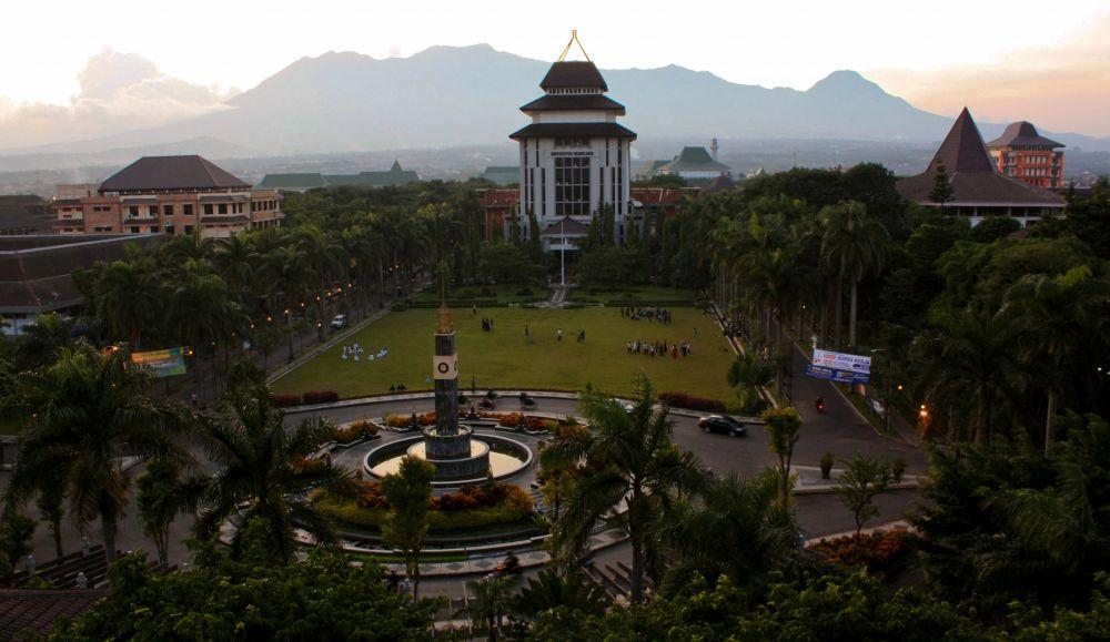 Daftar Terbaru: 9 Perguruan Tinggi Terbaik di Indonesia