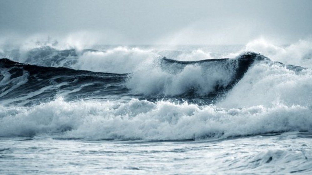 Persiapkan Diri, di 19 Titik Lokasi Rawan Tsunami!