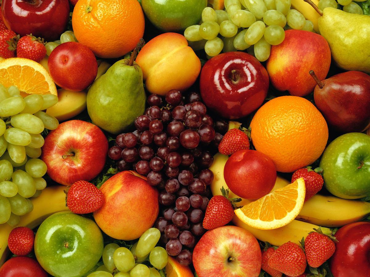 Manfaat Buah Mangga Untuk Hipertensi