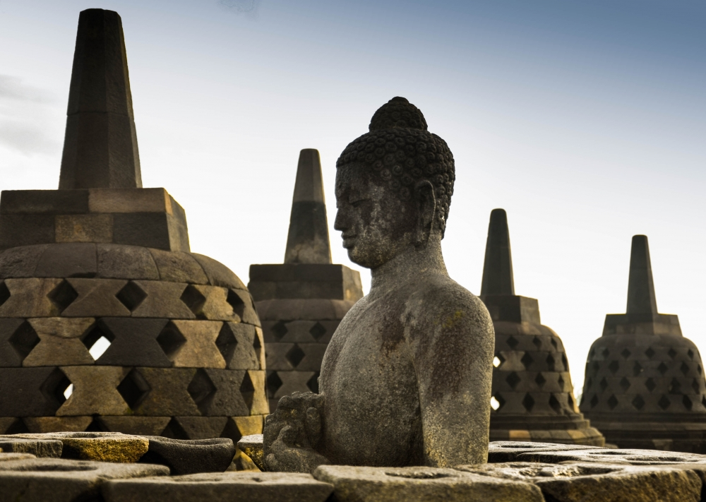 Dawai Karmawibhangga, Bentuk Apresiasi Musisi akan Kemegahan Candi Boroudur