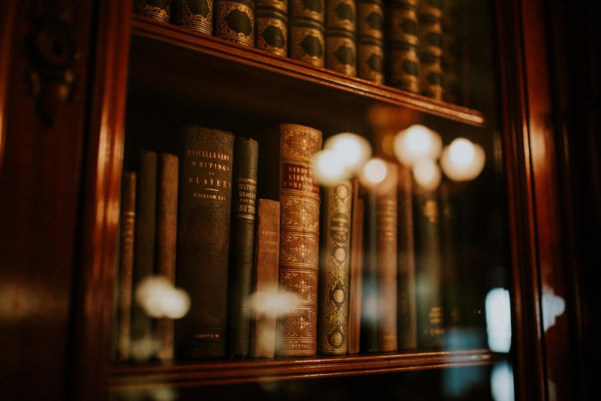 Melihat Industri Buku di Indonesia dari Masa ke Masa