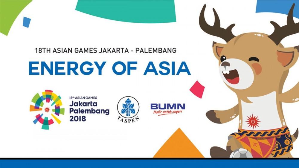 Inilah BUMN-BUMN Indonesia yang Dukung Asian Games 2018