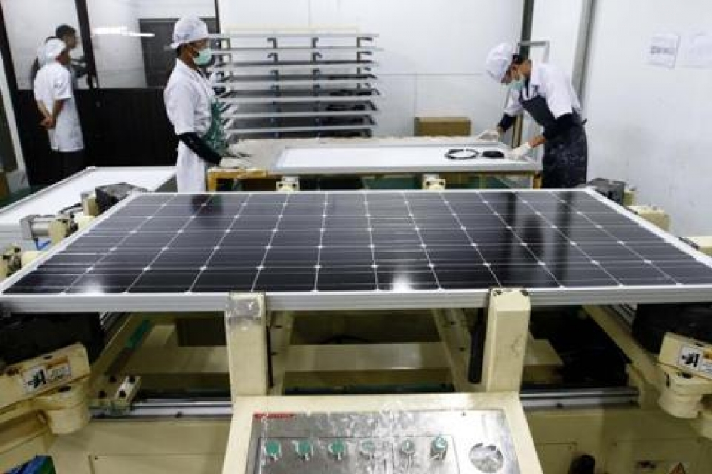 BUMN ini Jalin Kerjasama dengan Perusahaan Taiwan Untuk Pengembangan Teknologi Energi Terbarukan