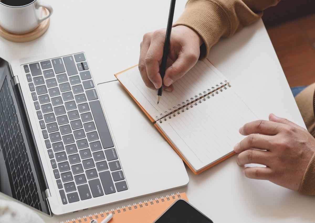 Meningkatkan Skill Menulis Lewat Ruang Belajar Kawan GNFI