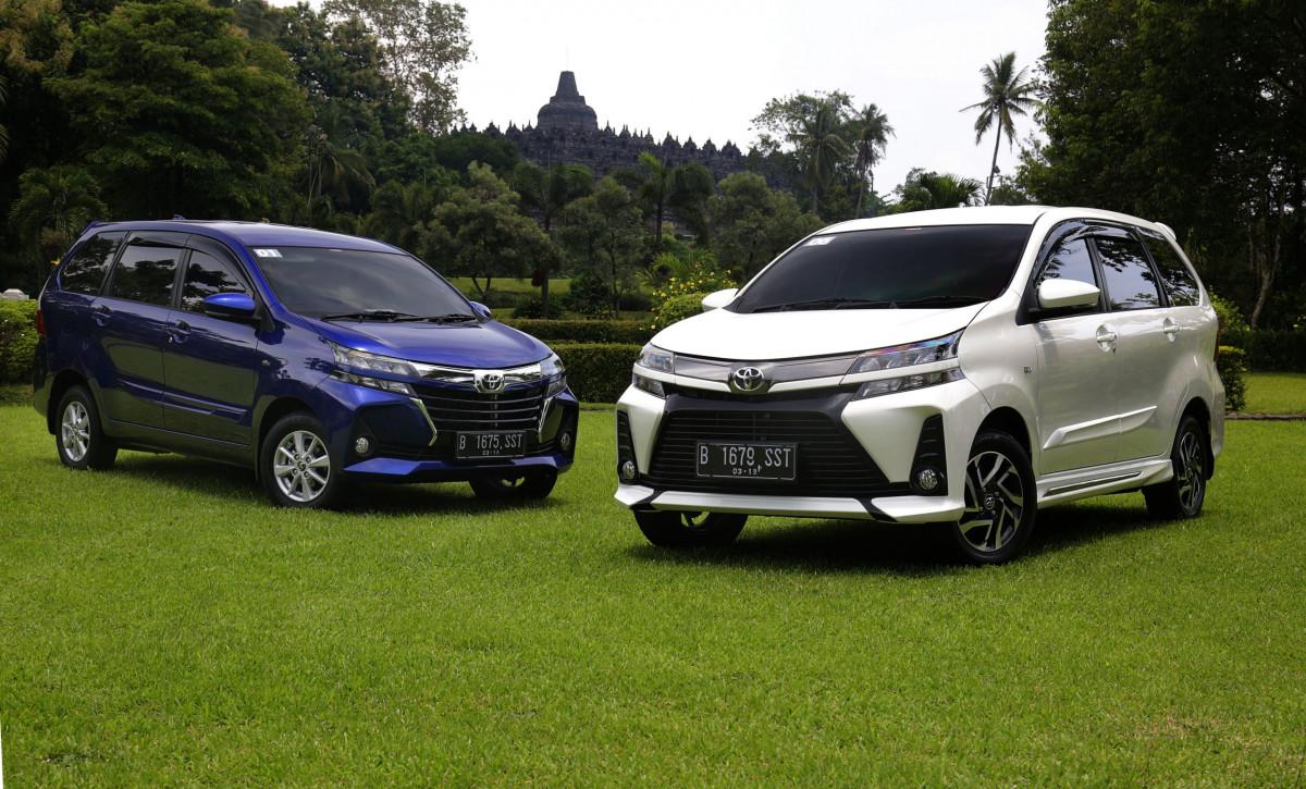 10 Merek Mobil Paling Laris di Indonesia Sepanjang 2020