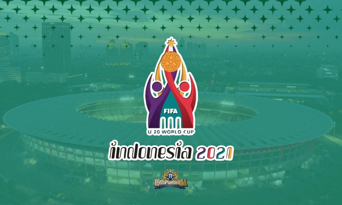 Persiapan Indonesia Menuju Fifa World Cup U20