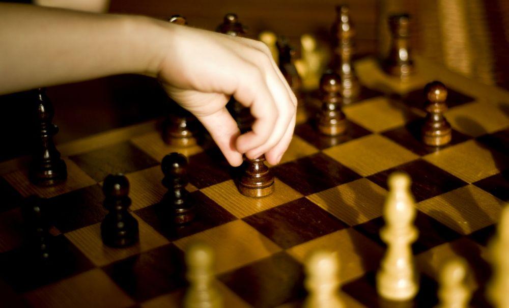 Grandmaster Catur ASEAN Takluk di Tangan Bocah 10 Tahun Asal Bekasi