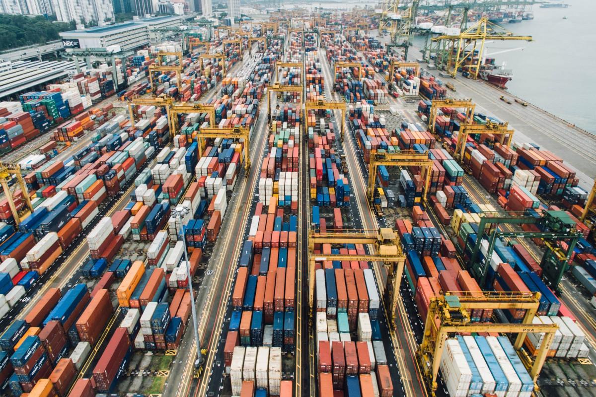 4 Sektor Ekspor Indonesia Ini Justru Meroket Saat Pandemi
